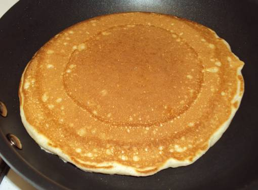 image how to make the perfect pancake
